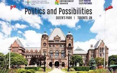 Politics and Possibilities