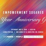 10 Year Anniversary Gala