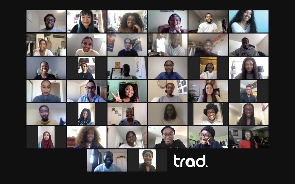 Empowerment Squared supports TRAD as its Organizational Mentor