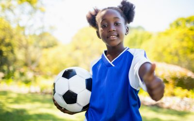 Empowerment Squared soccer program gets a Jumpstart from Canadian Tire