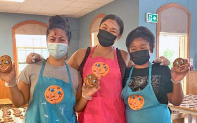 Sugar, Spice, and Everyone Nice: Celebrating the Success of the 2021 Smile Cookie Campaign